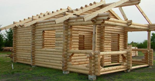 Budowa i sprzedaz domkow drewnianych