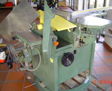 39 Robland - maszyna kombinowana 5 funkcji