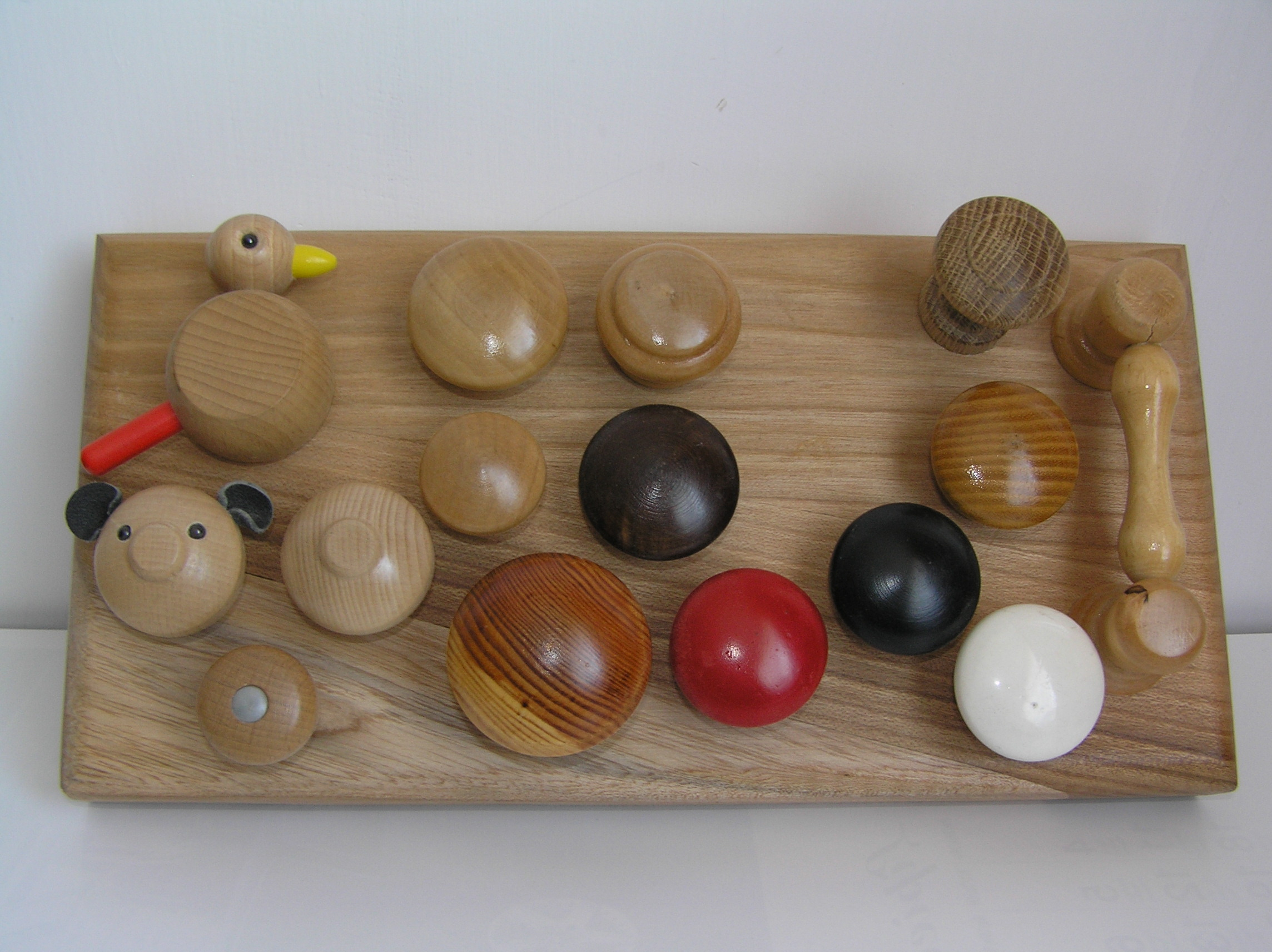 toczenie w drewnie i produkcja galanterii drewnian