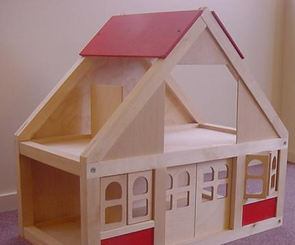 Zabawki z drewna sprzedam