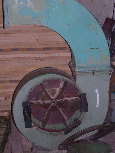 wentylator odciągowy 1000 brutto