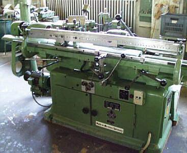 230 Tokarko-kopiarka HEMPEL CH 12