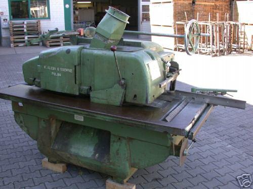 WIELOPILA KLEIN&SOHNE 140mm wysokosc cieci