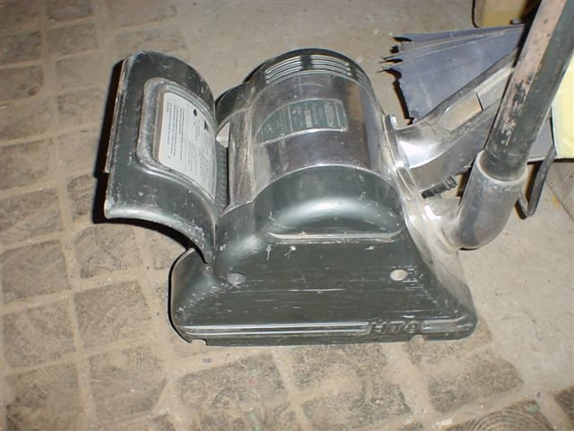 Cykliniarka do parkietów