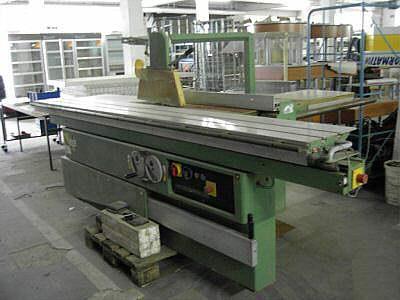 238 Piła formatowa GEA KS3200