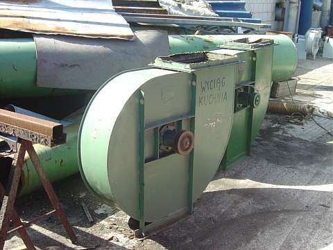 Wentylator 40 FKn 10V