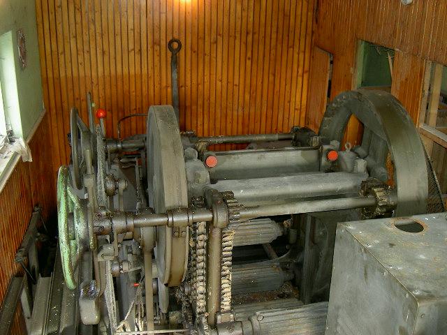 trak gkt-60 nowy