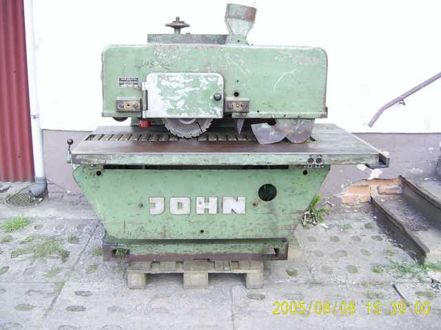 Wielopiła JOHN 100 mm