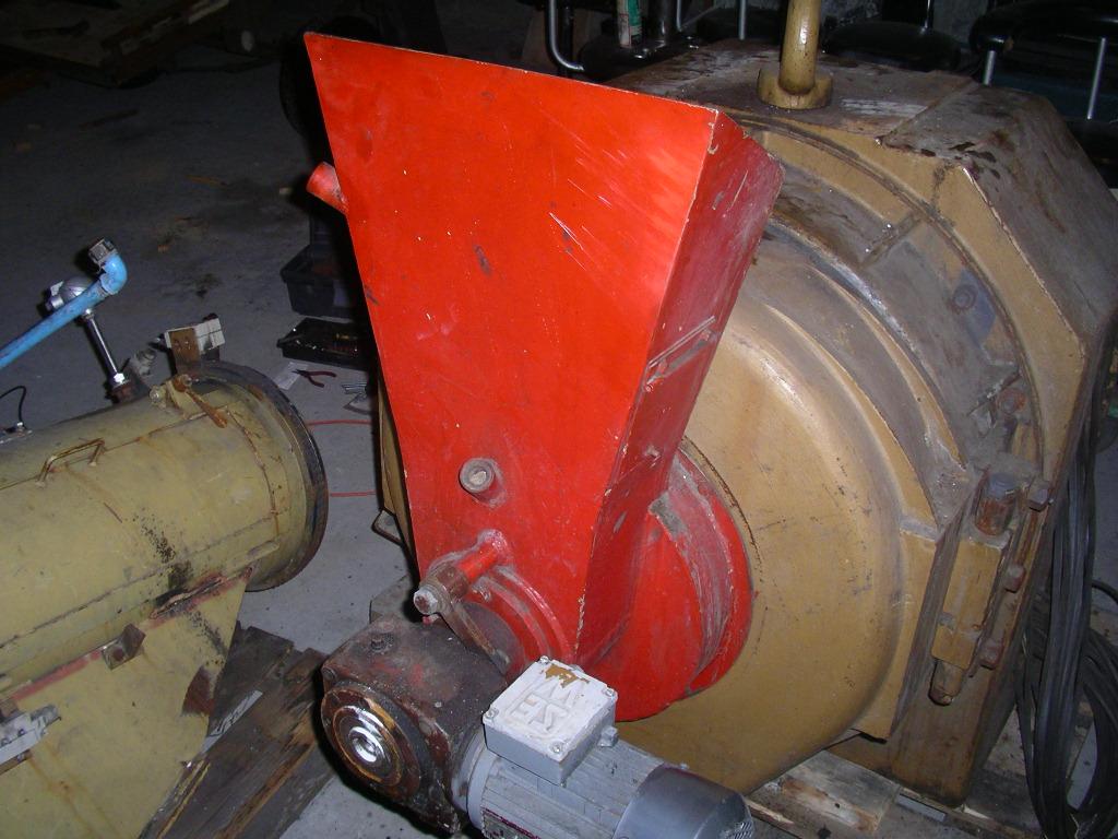 Pellet - maszyna do produkcji