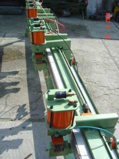 A29 GEA Prasa do doklejek KAPRE400