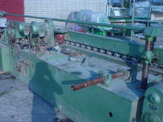 Okleiniarka OTT S 20