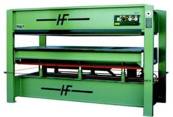 Prasa jedno-półkowa HF V 80 A