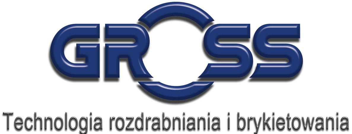 Rębak GROSS GAZ 122 - wydajność ponad 2T/h