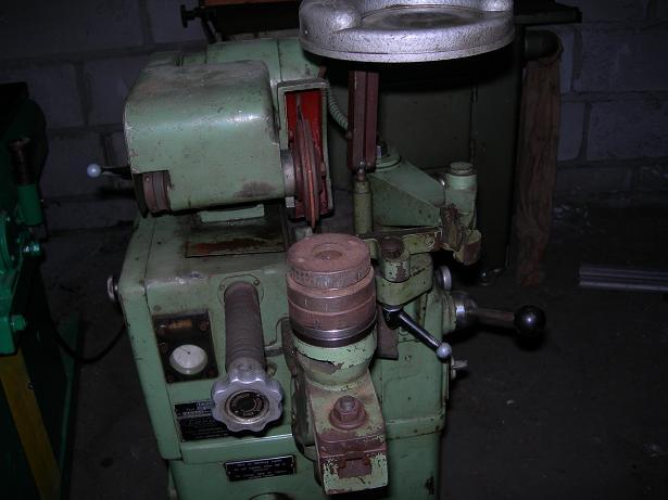 Ostrzałka automat LOROCH