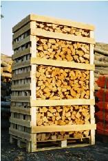 Drewno kominkowe 200 mp suche
