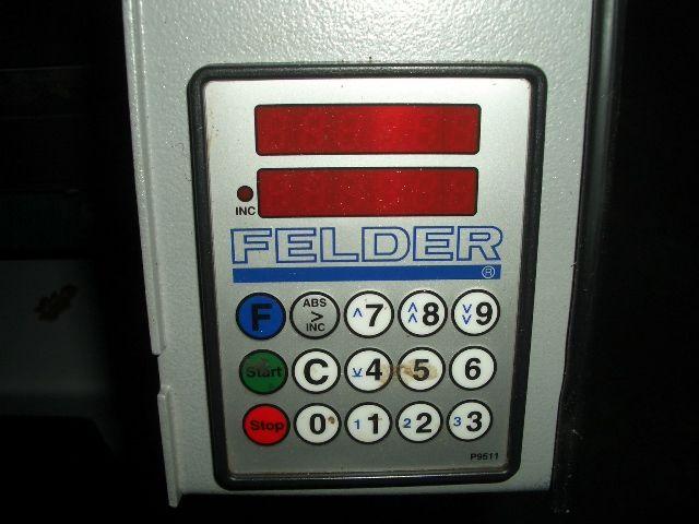 Grubościówka  50 FELDER