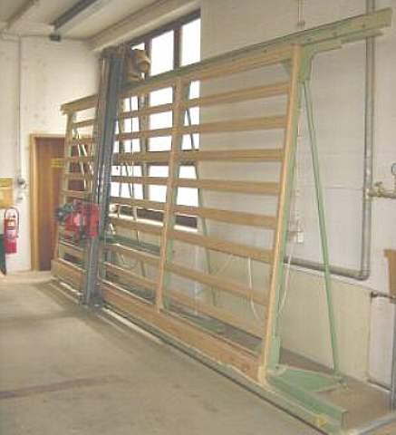 #303 Piła panelowa Holz-Her