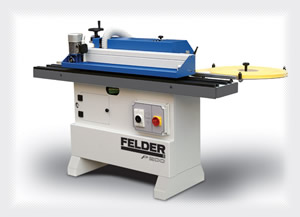 Maszyny i urządzenia do obróbki drewna