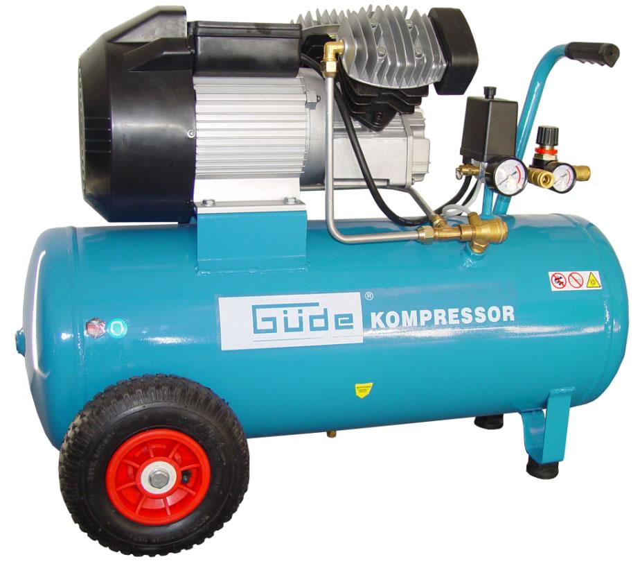 Kompresor 400/10/50 C