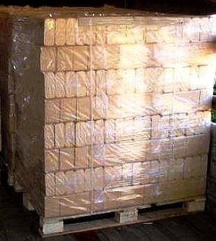 Brykiety kostka -Tirowe stałe zamówienia