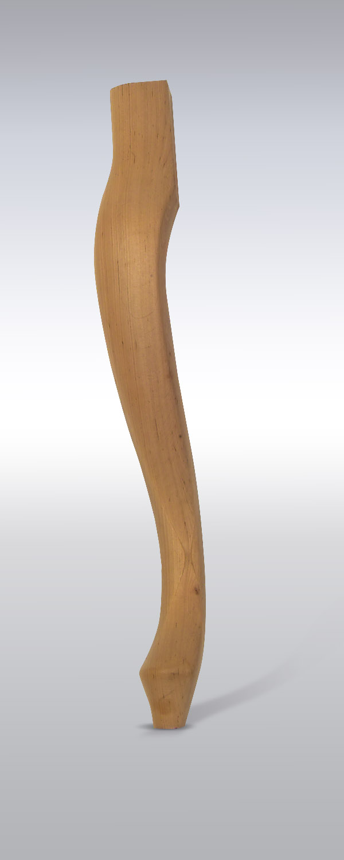 Nogi do mebli typu