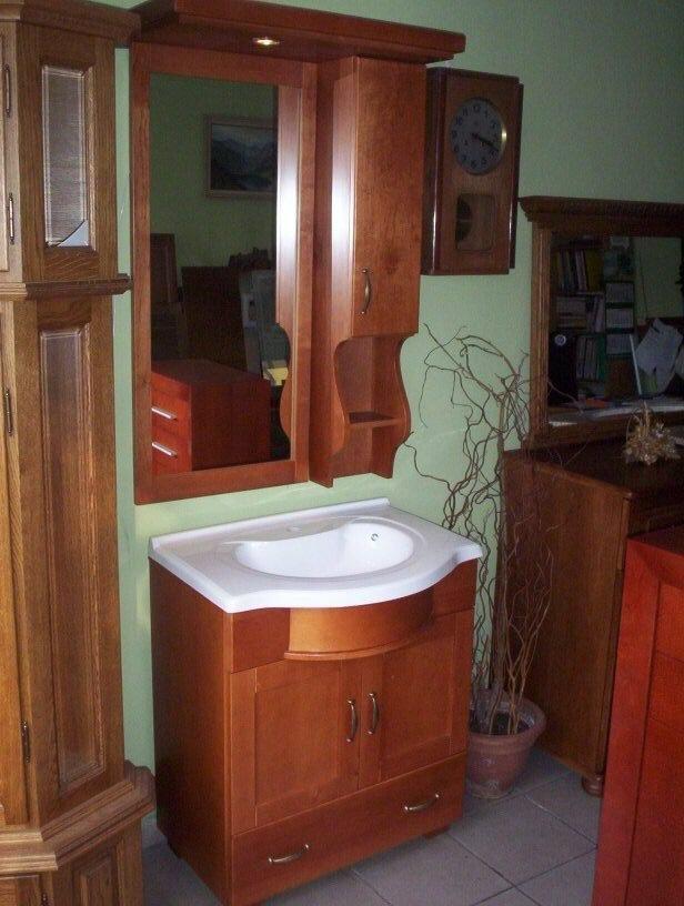 meble łazienkowe i nie tylko