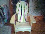 fotele ogrodowe............