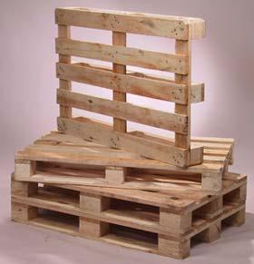 usługi z drewna