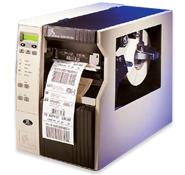 Przemysłowe drukarki etykiet i kodów kreskowych