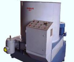 Brykieciarka hydrauliczna 350 kg/h za 102 000 zł