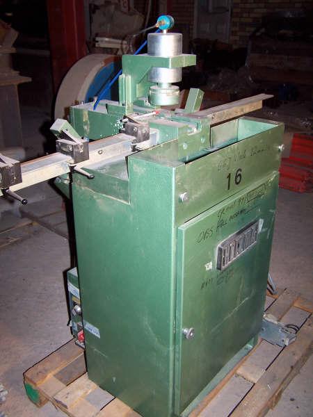 wiertarka na zmienne glowice automat