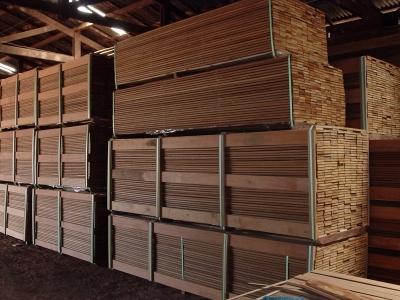 Drewno egzotyczne cena m2