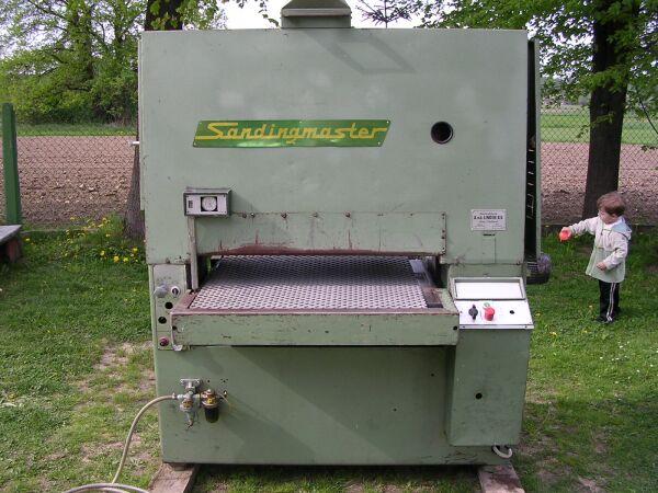Sandigmaster-9500netto do negocjacji