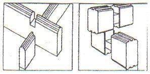 Maszyny dla producentów domów z bali