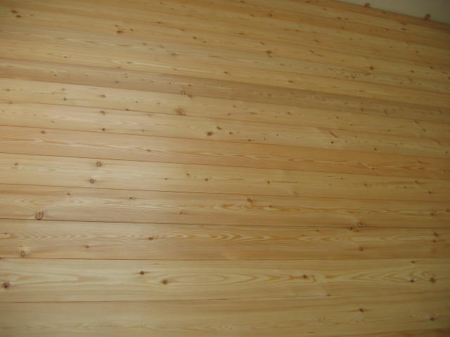 Modrzew syberyjski-podłoga
