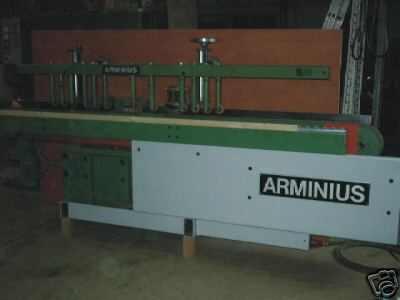 szlifierka ARMINIUS S55