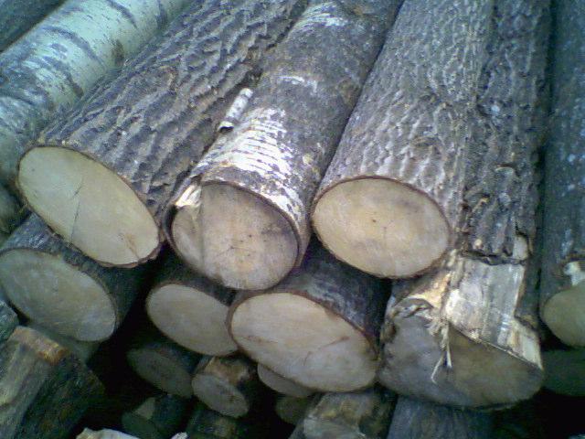 Drewno paletowe śr 13 - 30 cm