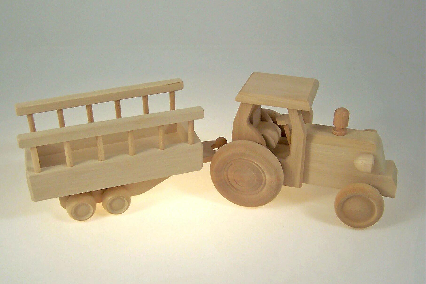 ekologiczne zabawki drewniane