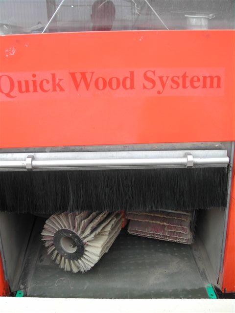 !!!Szlifierka firmy QUICK WOOD System RO 800!!!