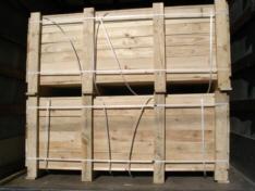 Opakowania drewniane wg zamówienia