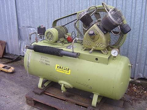 333a Kompresor KAESER