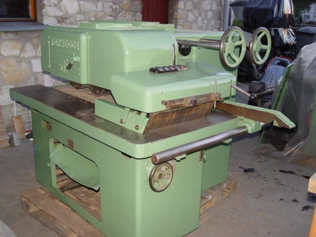 WIELOPILA Torwegge 120mm wys.ciecia