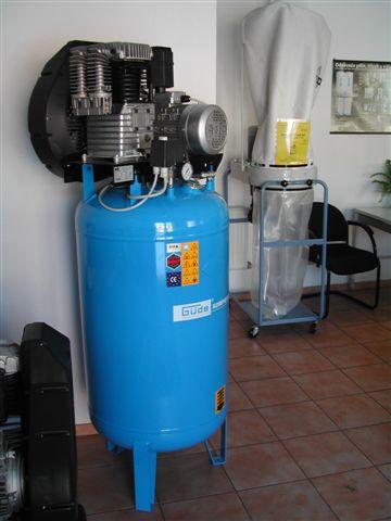 Kompresor 750/10/270 ST  NOWY