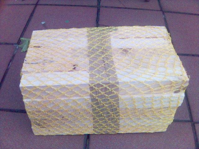 Drewno rozpałkowe z Brzozy