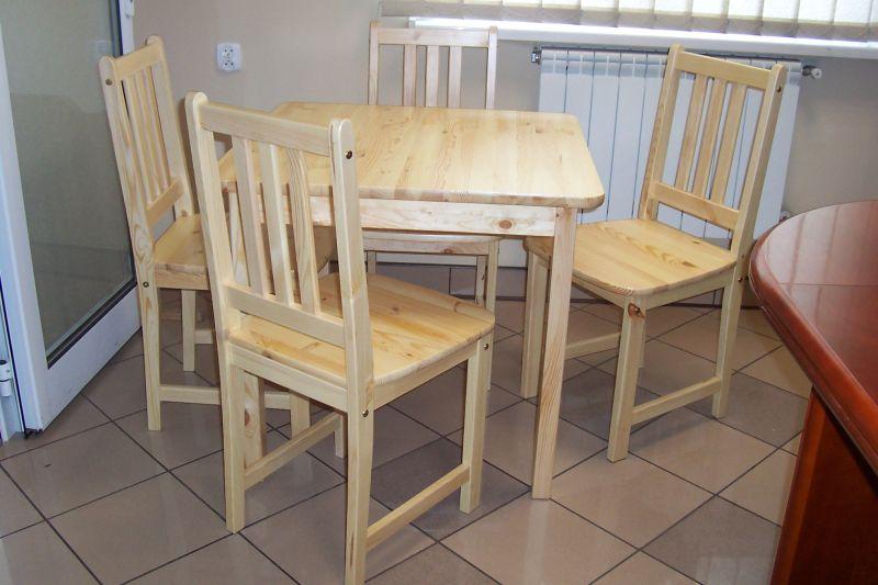 Krzesła-stoły produkcja-współpraca