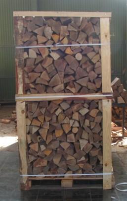 drewno kominkowe na paleta po 2 Mp
