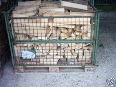 Drewno kominkowe HURT