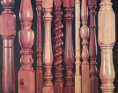 Toczenie i frezowanie w drewnie na tokarce CNC