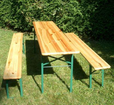 Poszukuję wykonawcę, stołów i ławek ogrodowych