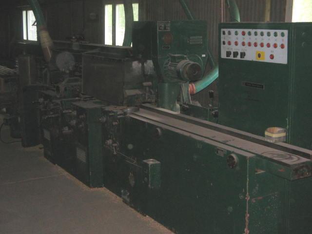 maszyny wielopiła i inne